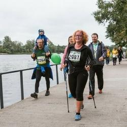 Jüri Jaansoni Kahe Silla jooks - Kaili Tamm (2981)