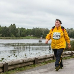 Jüri Jaansoni Kahe Silla jooks - Alevtina Streljajeva (2609)