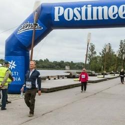 Jüri Jaansoni Kahe Silla jooks - Erkki Olovi Aittonen (2065)