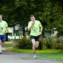 Nike Noortejooks/ We Run Tallinn - Leonid Latsepov (799), Bert Tippi (822)