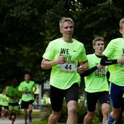 Nike Noortejooks/ We Run Tallinn - Andi Nõmmela (44), Markus Arm (114)