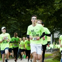 Nike Noortejooks/ We Run Tallinn - Mikk Lemberg (19), Britte Christina Avalo (193)
