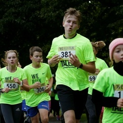Nike Noortejooks/ We Run Tallinn - Aapo Tiiksaar (306), Klaus-Erik Kurvits (381), Eliisabet Bremann (550)