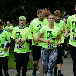 Nike Noortejooks/ We Run Tallinn - Domy-Deivis Riener (1448), Risto Luht (2025), Anna Markova (2422), Aron Altmets (3363)