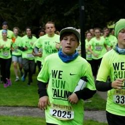 Nike Noortejooks/ We Run Tallinn - Risto Luht (2025), Aron Altmets (3363)