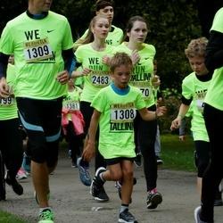 Nike Noortejooks/ We Run Tallinn - Anders Rossar (1308)