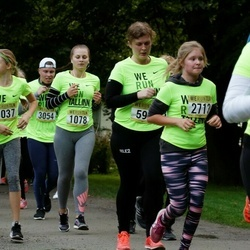 Nike Noortejooks/ We Run Tallinn - Triin Tepner (1078), Anna Maria Tottrup (3037)