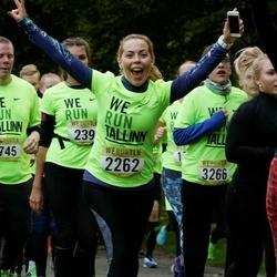 Nike Noortejooks/ We Run Tallinn - Mark Saarts (745), Merle Laud (2262)