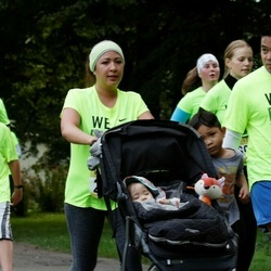 Nike Noortejooks/ We Run Tallinn - Adrian Cercenia (2310)