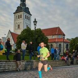 Nike Noortejooks/ We Run Tallinn - Roman Hvalõnski (798)