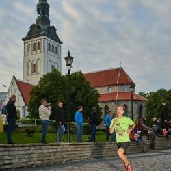 Nike Noortejooks/ We Run Tallinn - Karel-Sander Kljuzin (1967)