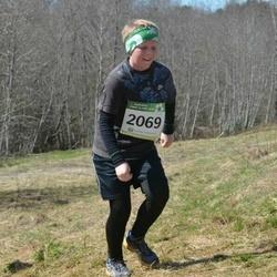 84. Suurjooks ümber Viljandi järve - Andre Arak (2069)
