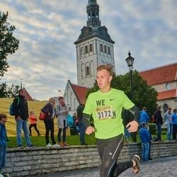 Nike Noortejooks/ We Run Tallinn - Arko Gert Tuisk (3172)
