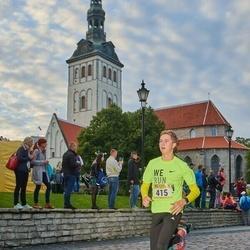 Nike Noortejooks/ We Run Tallinn - Christopher Christjan Lään (415)