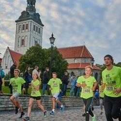 Nike Noortejooks/ We Run Tallinn - Andre Treumann (1400), Oskar Maasikas (2820)