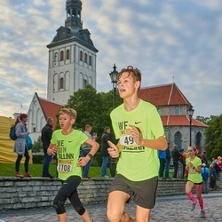Nike Noortejooks/ We Run Tallinn - Artur Soo (1708)