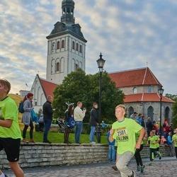 Nike Noortejooks/ We Run Tallinn - Artjom Amosov (2501)
