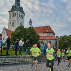 Nike Noortejooks/ We Run Tallinn - Bjorn Arild Bogseth (231), Richard Daniel Vaaks (885)
