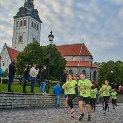 Nike Noortejooks/ We Run Tallinn - Bert Reila (2698)