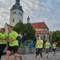 Nike Noortejooks/ We Run Tallinn - Carmen Kuningas (221), Marja Stina Saaliste (663), Bert Reila (2698)