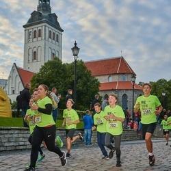 Nike Noortejooks/ We Run Tallinn - Arnis Avar Sammalpärg (702), Amon-Re Niineorg (3385)