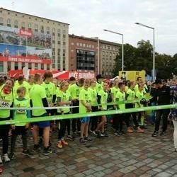 Nike Noortejooks/ We Run Tallinn - Anneli Velberg (440)
