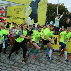 Nike Noortejooks/ We Run Tallinn - Karl Mell (50), Roman Hvalõnski (798), Bert Tippi (822), Katrena Tenno (2895)