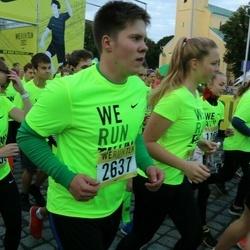 Nike Noortejooks/ We Run Tallinn - Artur Näägo (2637)