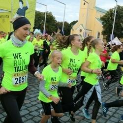Nike Noortejooks/ We Run Tallinn - Agne Väljaots (2651)