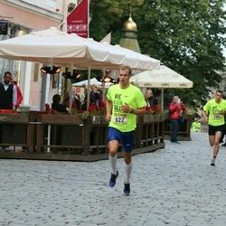 Nike Noortejooks/ We Run Tallinn - Bert Tippi (822)