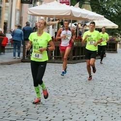 Nike Noortejooks/ We Run Tallinn - Hardi Madi (27), Minna Kuslap (68), Bjorn Saether (230)