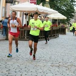 Nike Noortejooks/ We Run Tallinn - Hardi Madi (27), Bjorn Saether (230)