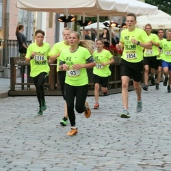 Nike Noortejooks/ We Run Tallinn - Kadi Torila (93), Henrik Johan Kitt (129), Gregor Rasva (1114), Reimo Sepp (1854)