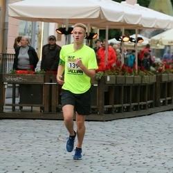 Nike Noortejooks/ We Run Tallinn - Mark Sovtsa (139), Britte Christina Avalo (193)