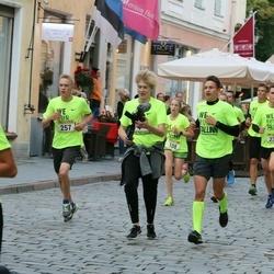 Nike Noortejooks/ We Run Tallinn - Artur Melkumjan (237), Robin Soone (257)