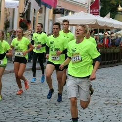 Nike Noortejooks/ We Run Tallinn - Artur Melkumjan (237), Joonas Mengel (2322)