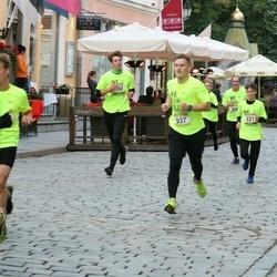 Nike Noortejooks/ We Run Tallinn - Nikita Doronin (321), Robert Lepik (937), Artur Anderson (1204)