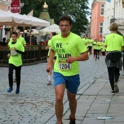 Nike Noortejooks/ We Run Tallinn - Nikita Doronin (321), Artur Anderson (1204)