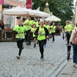Nike Noortejooks/ We Run Tallinn - Kaspar Adam Laht (378), Andre Aus (1452)