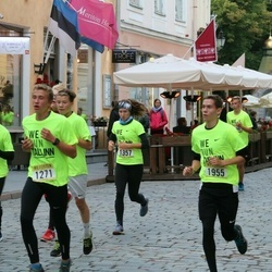Nike Noortejooks/ We Run Tallinn - Hanka Mühlberg (388), Andreas Pässa (1271), Triinu Lota Lepp (1357), Artur Lukki (1955)