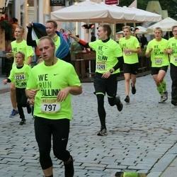 Nike Noortejooks/ We Run Tallinn - Argo Raie (491), Arco Aria (797), Toivo Saabas (1249), Ander-Hubert Lauri (3234)
