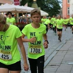 Nike Noortejooks/ We Run Tallinn - Kairi Joasaar (425), Artur Soo (1708)