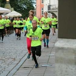 Nike Noortejooks/ We Run Tallinn - Adeele Arnek (140), Raul Maidvee (1019)