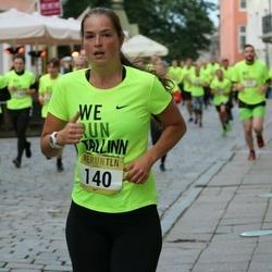 Nike Noortejooks/ We Run Tallinn - Adeele Arnek (140)