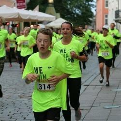 Nike Noortejooks/ We Run Tallinn - Andero Piperal (314)