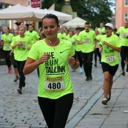 Nike Noortejooks/ We Run Tallinn - Ann-Mari Koppel (480)