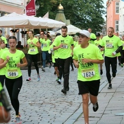 Nike Noortejooks/ We Run Tallinn - Andra Järva (589), Henry Erenbus (1624), Karel Rivis (3472)