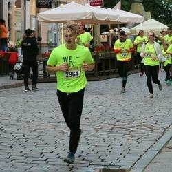 Nike Noortejooks/ We Run Tallinn - Arkadii Rozhdestvenskii (350), Henry Eichenbaum (2964)