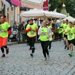 Nike Noortejooks/ We Run Tallinn - Arkadii Rozhdestvenskii (350), Charleen Werder (726), Kaur-Luukas Karama (736), Kevin Sünd (1881)