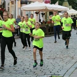 Nike Noortejooks/ We Run Tallinn - Britte Christina Avalo (193), Andrus Lukke (1853)